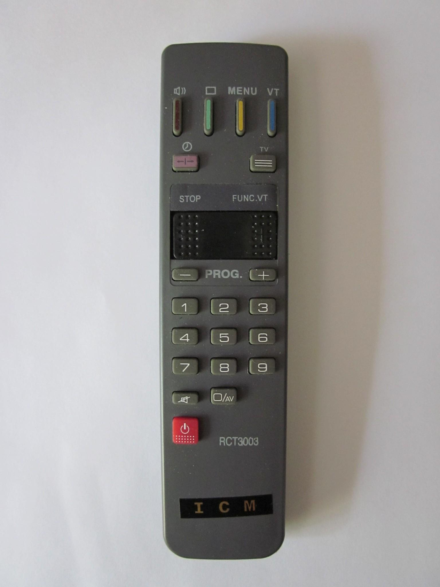 RCT3003