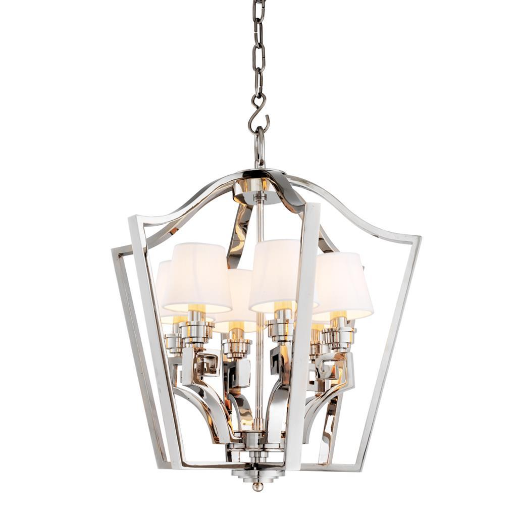 Подвесной светильник Eichholtz 109658 Presidential (размер S)