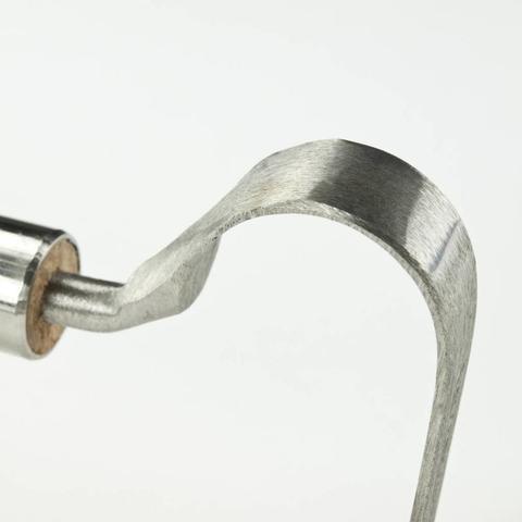 Прополочная мотыжка Sneeboer вишневая рукоятка