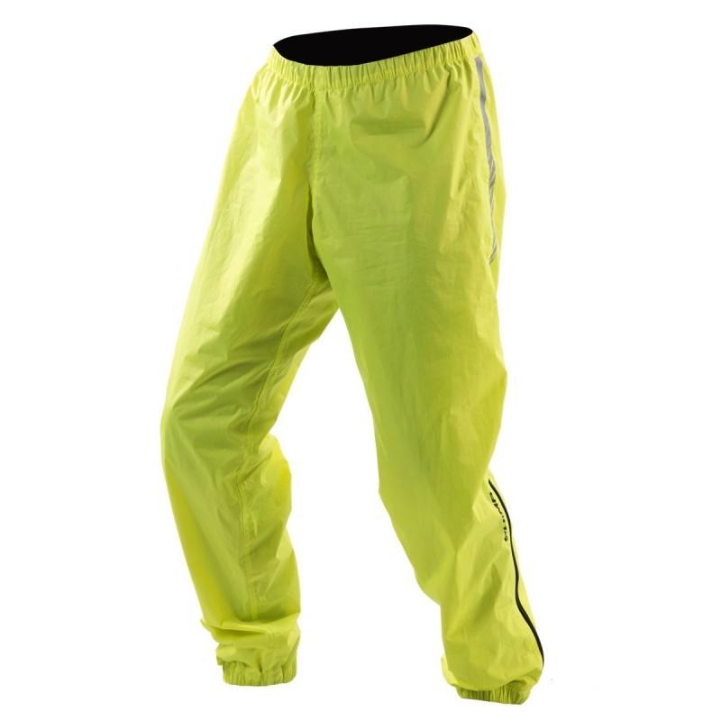 SHIMA HYDRODRY PANTS yellow
