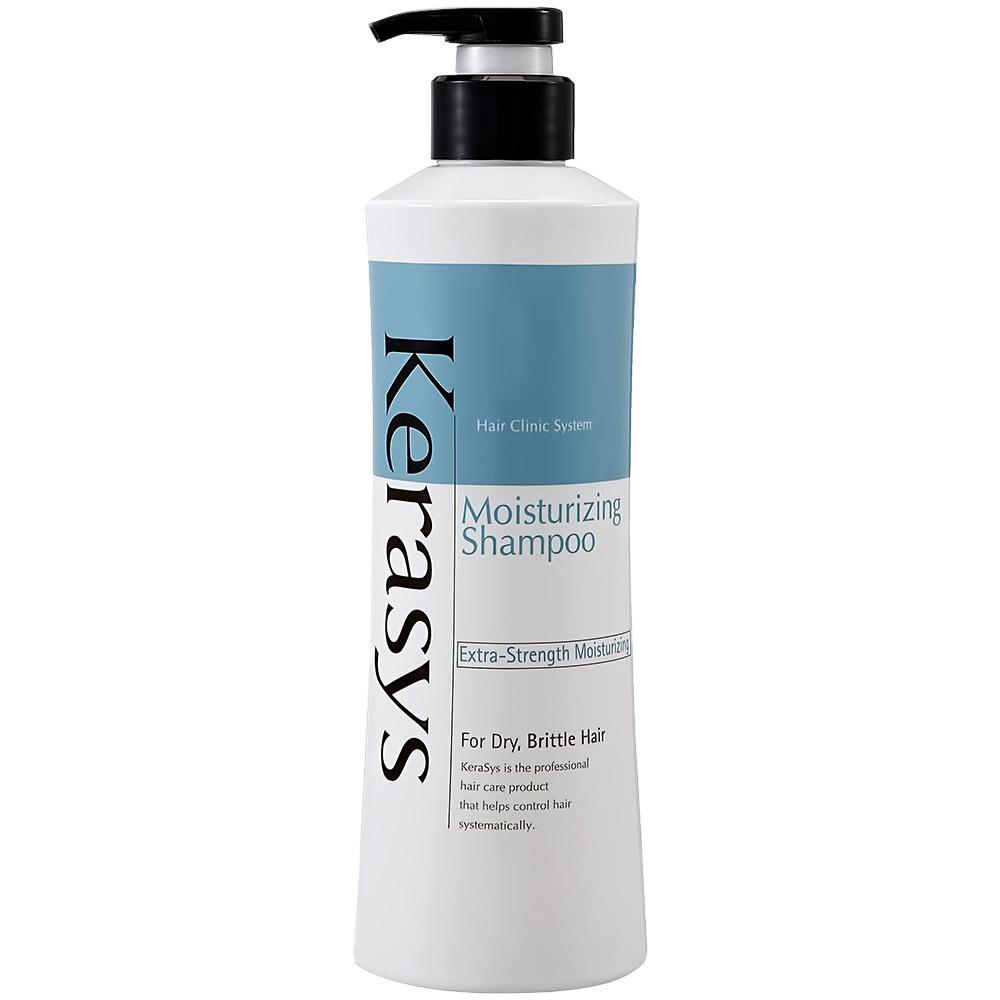 Шампунь для волос Moisturizing