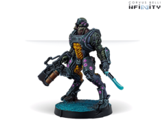 Jayth Cutthroats (Combined Army Booster Pack Alpha)