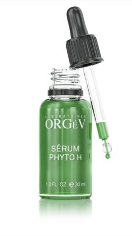 Сыворотка увлажняющая и антиоксидантная ORGEV SÉRUM PHYTO H 30 мл