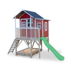 Игровой дом Exit Toys Loft 550 Wooden