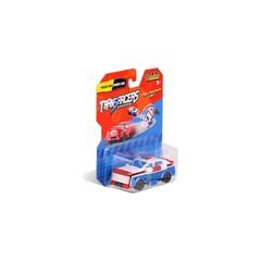 Maşın TransRacers 2-in-1 Flip Vehicle- Sports Car