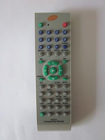 QD-DISC01