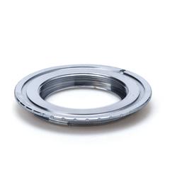 Переходное кольцо М42 для Canon EOS (без чипа)