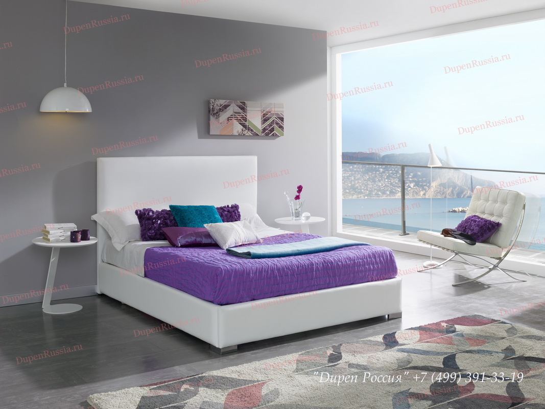 Кровать Dupen (Дюпен) 703 PICCOLO