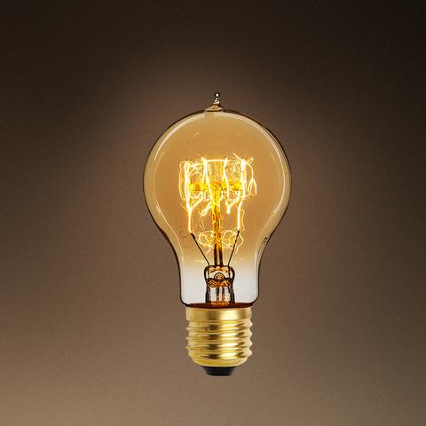 Набор ламп Shape 40W E27 (6 шт.)