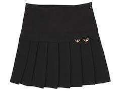 3013 юбка детская, черная