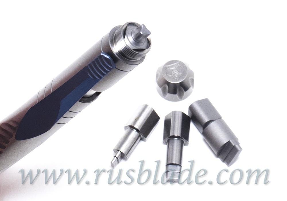 Shirogorov 2018 FULL KIT Pen Screwdriver for Jeans, Cannabis, Sigma, etc - фотография