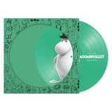 Soundtrack / Moominvalley (Moominpappa)(Picture Disc)(LP)