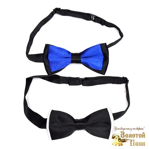 Бабочка-галстук для мальчика (6-20) 190620-ШШ901