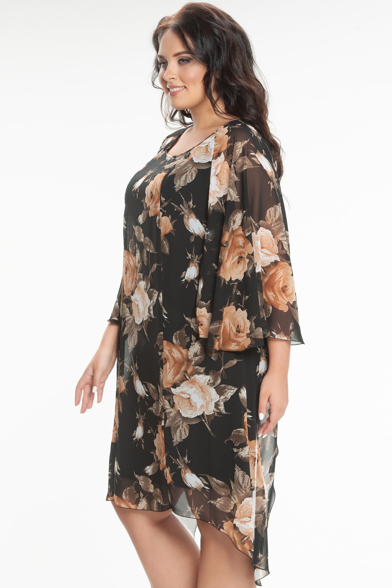 4877  Платье