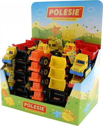 Машина (дисплей №67), Полесье, 50748