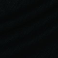 Хлопковый джинс из зелёных и чёрных нитей