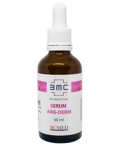 Сыворотка для чувствительной кожи Serum Anti-RouGe Derm Serum ARG-Derm, 60 мл