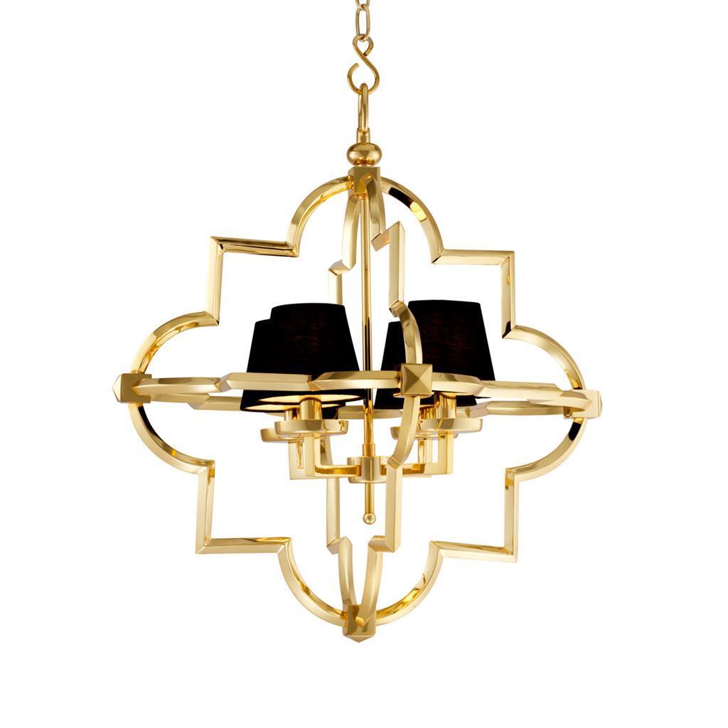 Подвесной светильник Eichholtz 109660 Mandeville (размер S)