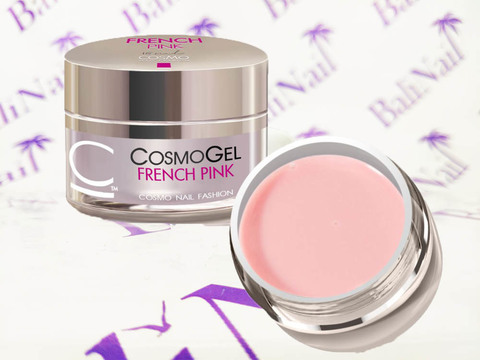 Гель CosmoLac French pink      15 мл