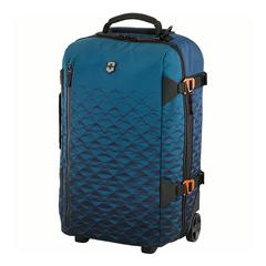 Сумка на колесах Victorinox Vx Touring 15,6'', синяя, 35x20x55 см, 33 л
