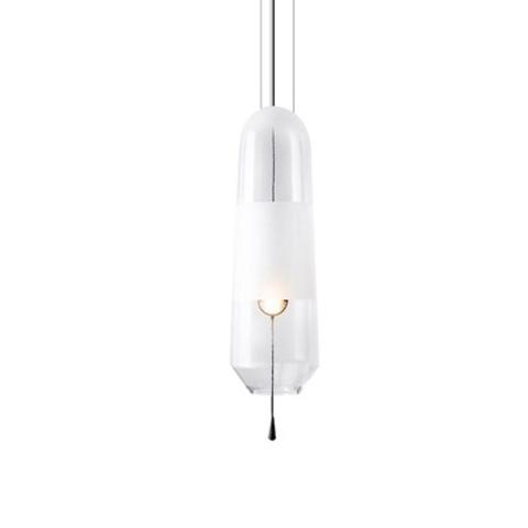 Подвесной светильник Pill by Light Room ( белый )