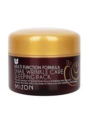 Mizon - Ночная маска для лица, 80ml