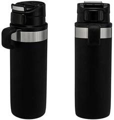 Термостакан Stanley Master 0,35L черный - 2