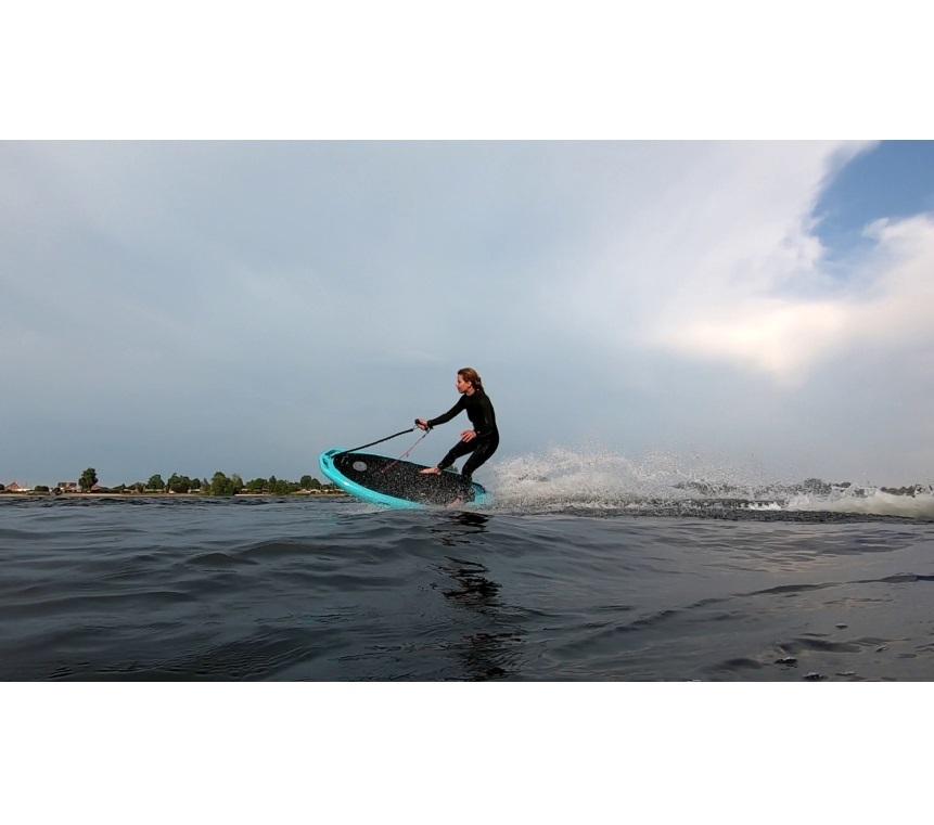 Surfboard Carbon Race
