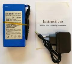 6800 мАч Литий-ионный аккумулятор 12V