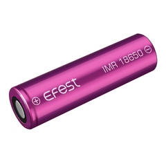 Аккумулятор 18650 Efest Li-Mn 3.7V, 3500mAh, 20A
