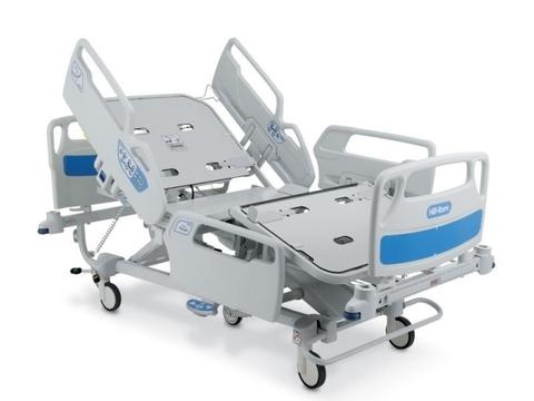 Кровать функциональная для любых, в том числе реанимационных, отделений больницы Hill-Rom 900 - фото