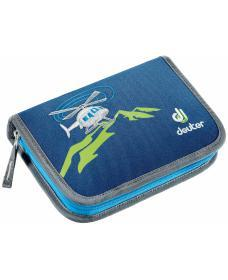 Пеналы для школы Пенал для школы Deuter School Pencil Case steel helicopter a3271b383d892585cbb604446afd0a25.jpg