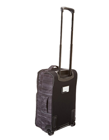 Картинка сумка на колесах Dakine Carry On Roller 36L Flourish - 2