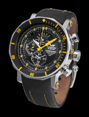 Часы наручные Восток Европа Луноход-2 YM86/620A505