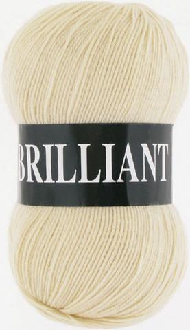 Пряжа Vita Brilliant цвет 4983
