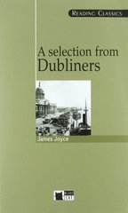 Selection From Dubliners (A) Bk +D (Engl)