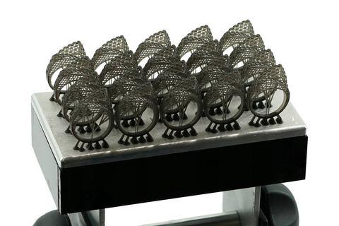 3D-принтер Liquid Crystal Precision V1.5
