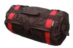 Сэндбэг RockyJam L (35-100 кг) красная без резиновых ручек