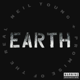 Neil Young + Promise Of The Real ‎/ Earth (3LP)