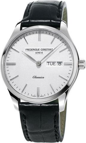 Наручные часы Frederique Constant FC-225ST5B6