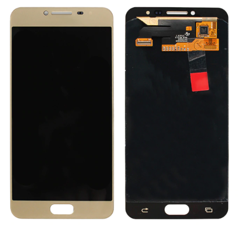 LCD SAMSUNG C5 C5000 + Touch Gold OLED