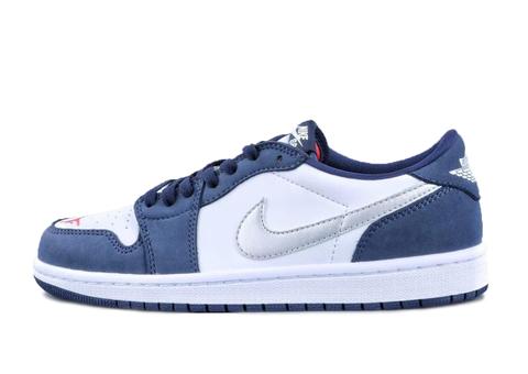 Nike SB x Air Jordan 1 Low 'Midnight Navy'