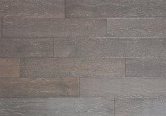 Массивная доска Magestik Floor коллекция Classic Дуб грей гас брашированный