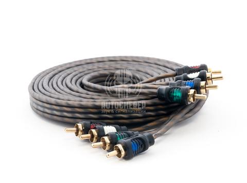 Провода межблочные Swat SIC-418
