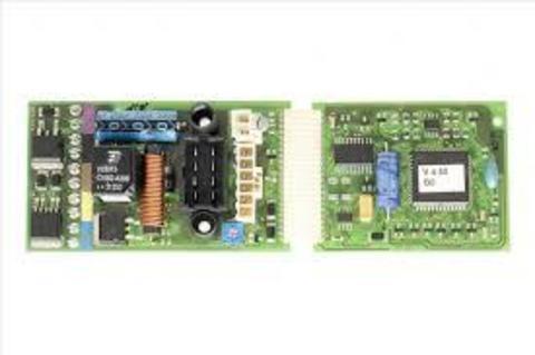 Блок управления АТ2000 SG 1574 24V