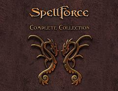 SpellForce Complete Pack (для ПК, цифровой ключ)