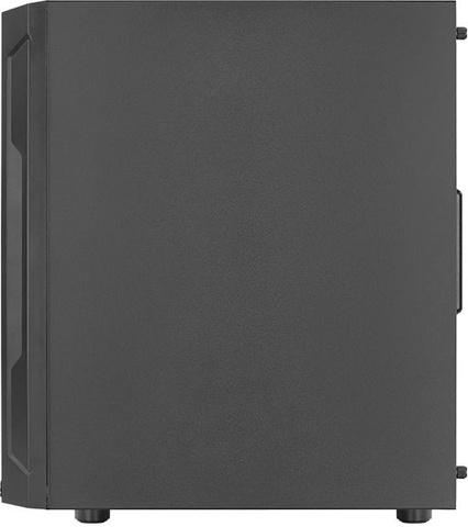 Корпус Aerocool Trinity Mini-G-BK v2 черный без БП mATX 6x120mm 1xUSB2.0 2xUSB3.0 audio bott PSU
