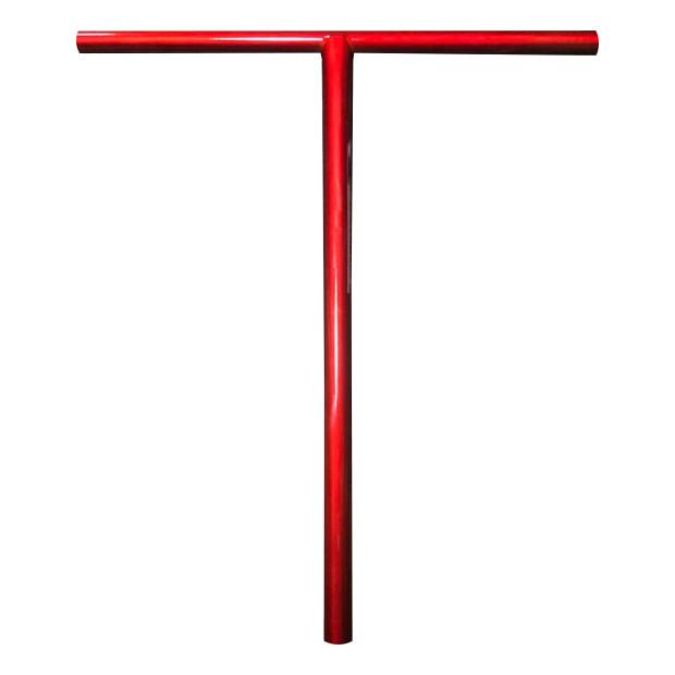 Руль для трюкового самоката КОМЕТА V2 (Flame Red)