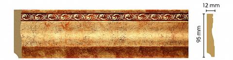 Плинтус 153-552