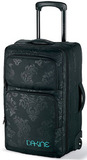Картинка сумка на колесах Dakine Carry On Roller 36L Flourish -